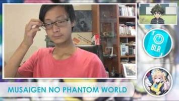 無彩限のファントム・ワールド 第11話 【海外の反応 動画 Reaction】
