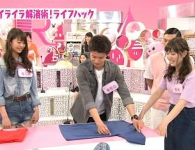 【画像】NHK Eテレで女の子の乳首が見えるハプニング