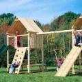 Safe Playground Guide