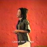 『最高のパフォーマー Lauryn Hill (ローリン・ヒル)』の画像