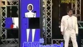【テレビ】   ガキの使い 浜田のマジックショー   海外の反応