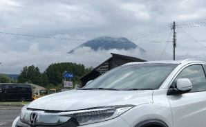 北海道旅行の最終日に訪れた場所