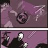 ●第372話 暗闇でドッキリ★●