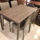 『イタリア・ALTACOM社の伸長テーブル・BASIC1200』の画像