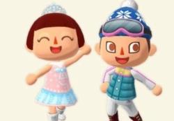 【ポケ森】ウィンタースポーツの限定服、みんなはいくつクラフトしたか聞いてみた!!
