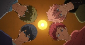 【Free! Dive to the Future】第3話 感想 全てが繋がった…!【3期】