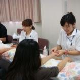 『平成22年度 第3回健康教室の開催』の画像