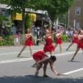 2014年横浜開港記念みなと祭国際仮装行列第62回ザよこはまパレード その44(ヨコハマリトルメジャレッツ&ザヨコハマスカウツドラム&ビューグルコー)の2