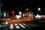 暑い夏は夜の散歩へ。私部西2丁目~交野まちなみ日記No.76~