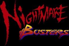 スーファミの新作ゲームが2013年に発売--『Nightmare Busters』