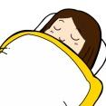 【快感】眠る前にオフトンの中で2~3分『この』時間を作ると良いぞwwwww