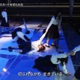 『欅坂、日向坂、生田出演『FNS歌謡祭 第2夜』視聴率がこちら・・・』の画像