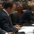 「この議員のスマホのパスワードがわかってしまった…」セキュリティ的にまずい状況