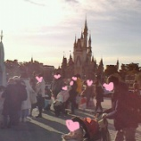 『東京ディズニーランドに行って来ました!』の画像