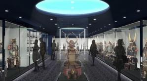 古美術情報誌「目の眼」に名古屋刀剣博物館掲載