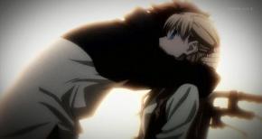 【血界戦線 & BEYOND】第12話 感想 妹の存在は無限に強くなれる【最終話】