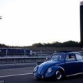 VW Drag In. 7th