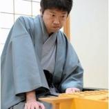 『[コラム]和服姿で臨んだ順位戦 - 杉本昌隆七段』の画像