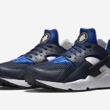 『近日発売予定 Nike Air Huarache Midnight Navy』の画像