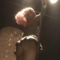 佐藤寛子 映画「ヌードの夜」メイキング映像