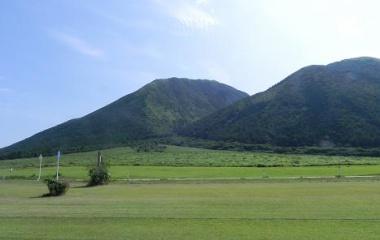 『男三瓶山(1126m)』の画像