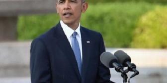 【嫁、大丈夫か?】批判的なコメが多かったオバマの広島での演説を聞いて嫁が泣いていたんだが…