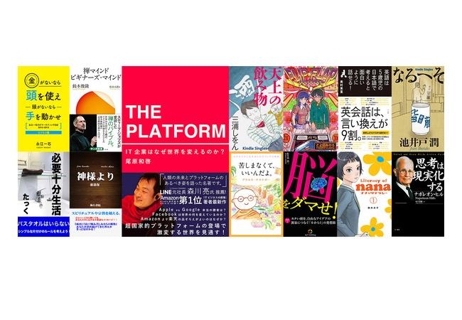【2ヶ月299円】Kindle Unlimitedキャンペーン!!
