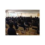 『都立高校推薦入試対策「集団討論」模擬練習会 実施!』の画像