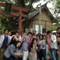 【お知らせ】4/11 緊急 東京パワスポ遠足 / 4/12 東京(熊野前)レイキ講座 のお知らせ