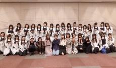 乃木坂46と欅坂46の合同写真キタ━━━━━━(゚∀゚)━━━━━━ !!!!!