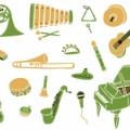 1970年6月6日は、「楽器の日」記念日