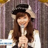 【AKB48 SHOW!】2015年AKB48総選挙1位のご褒美「さしはらSHOW!」の様子