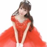 『 [イコラブ] プリンセス衣装のオフショット③…【大谷映美里】』の画像