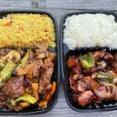 テイクアウト専門中華料理★Iron Chef(アイロンシェフ)@Lexington(レキシントン) レビュー