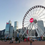 『【香港最新情報】「セントラル・新ウォーターフロント、土地開発入札に6連合」』の画像