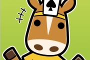 【ゲーム】『ソリティ馬』の思い出