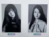 【画像】乃木坂46のエースがもはやアートな件