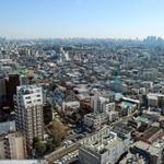 東京都練馬区の人口が72万人突破 自然と住環境が人気