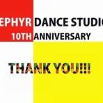 ZEPHYR DANCE STUDIO