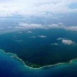 【画像】上陸すると即死する島、ガチで楽しそうwwwwwwww