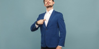 夫に、服のセンスが悪い、ダサいとよく言われる。あなたもセンス悪いときあるけどね?