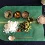 スパイス仲間とオンライン勉強会&香取先生レシピ『四季dancyu 夏のキッチン』からタミルナードゥ州の ベジタリアンカレーミールス