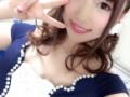 【画像】元av女優・成瀬心美(27)「バッチリメイクと少しナチュラルなメイク、どっちが好きです?」