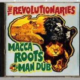 『Revolutionaries (G.G.'s All Stars)「Macca Rootsman Dub」』の画像