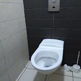 【画像】海外のトイレ、何かがおかしい