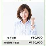 『iDeCoで節税と資産運用をしよう!』の画像