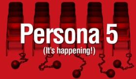 【ゲーム】   ペルソナ5が 2014年冬に 発売予定であることが ニコニコ生放送で 発表される。  海外の反応