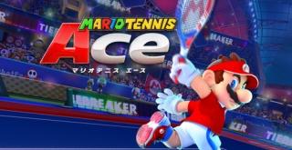 【ゲーム売上】『マリオテニス エース』初週12万本、Switch版『Minecraft』のパッケージ版は初週6.1万本