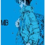 『メガロボクス 第2巻[Blu-ray]同梱のブックレット』の画像