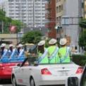 2014年 第64回湘南ひらつか 七夕まつり その63(織り姫と県警音楽隊パレード)の17